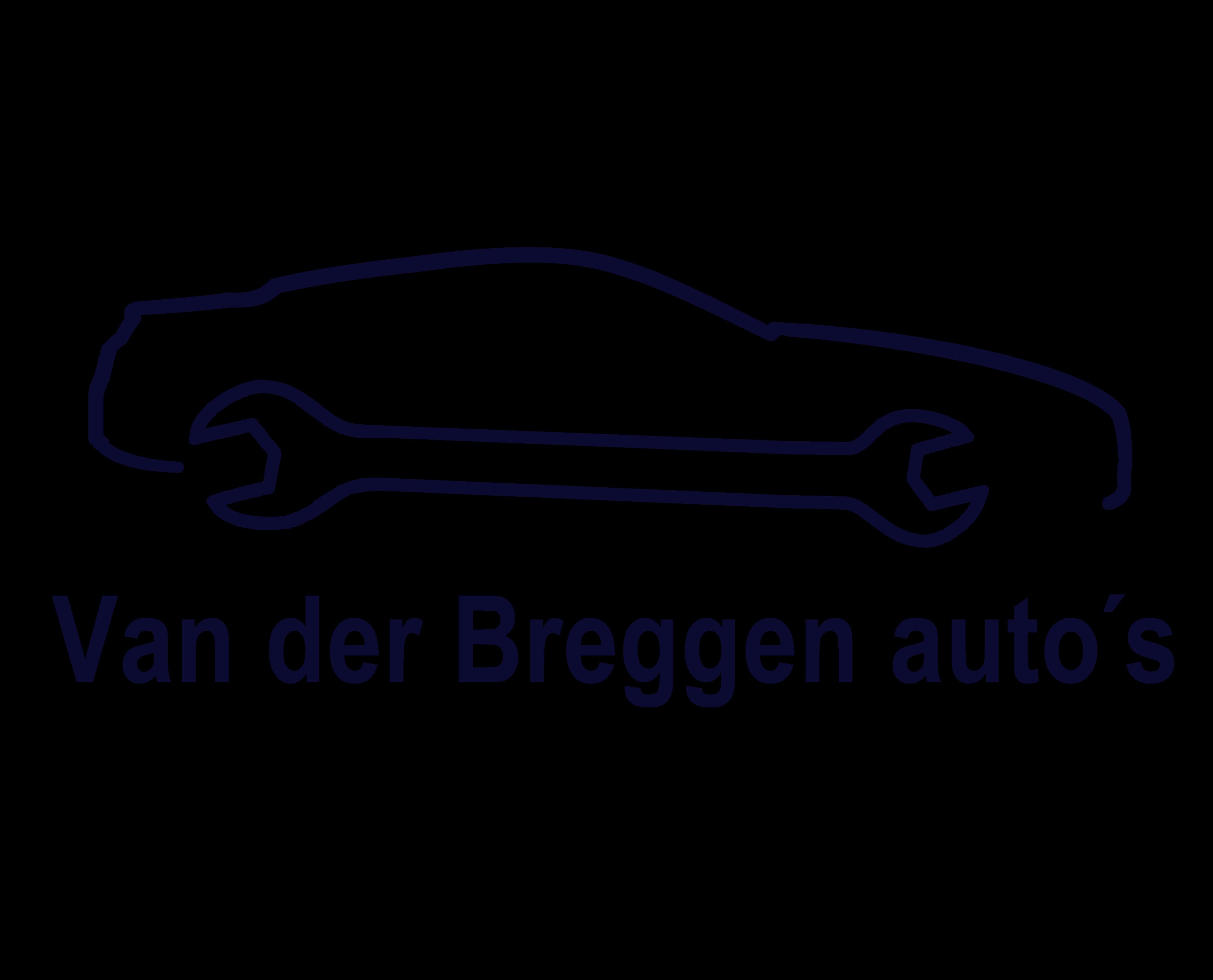 Van der Breggen auto's